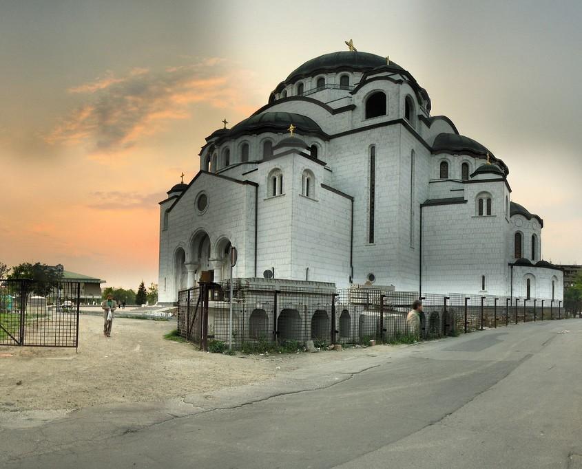 Belgrade Illuminated