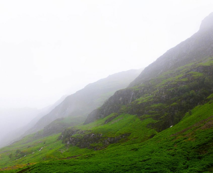 A Taste of the Scottish Highlands