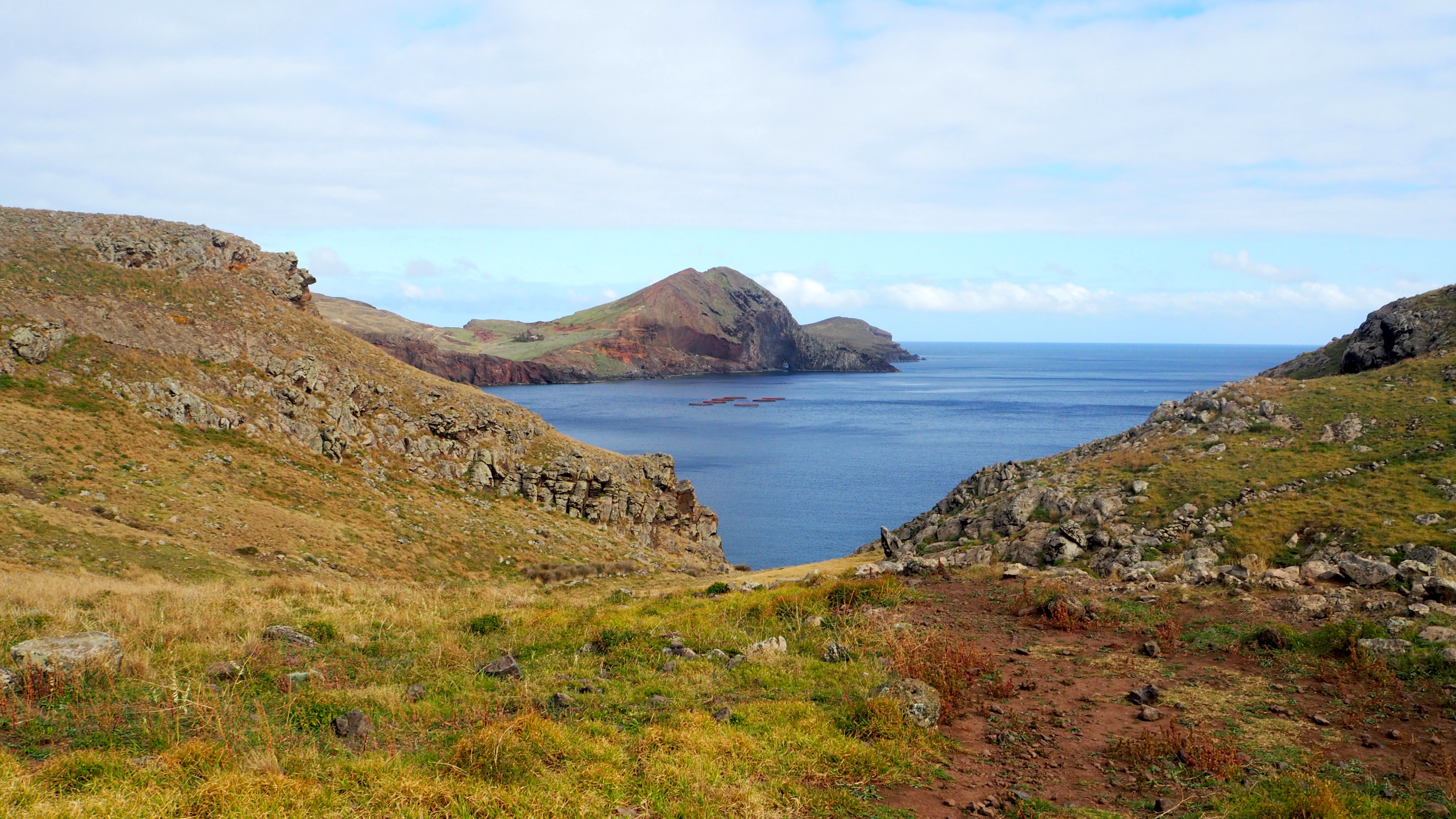 Peninsula Madeira