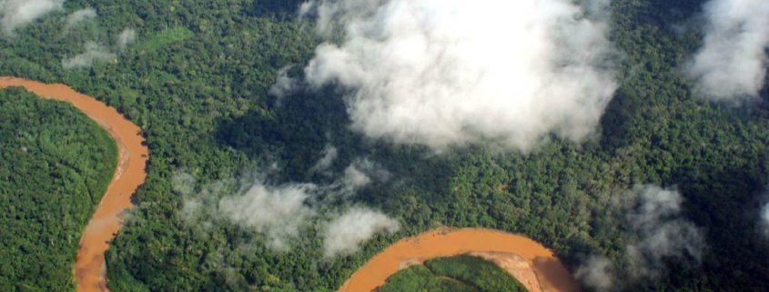 Amazonia facts