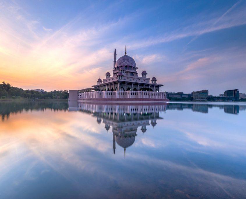 Reflections around the World