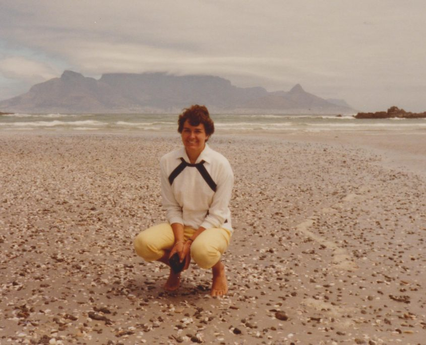 South Africa – a journey of a young mind and spirit