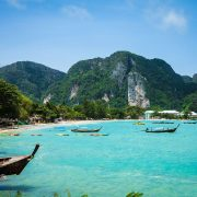 Travel blog Thailand