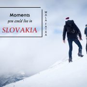 things to do in Slovakia