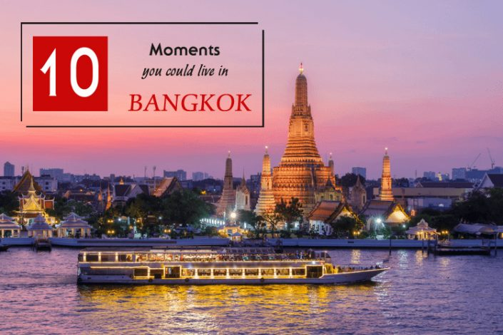 things to do Bangkok