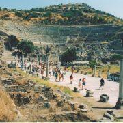 Turkey Ephesus