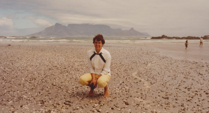 Year South Africa