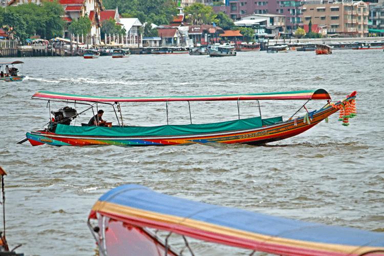 activities Bangkok