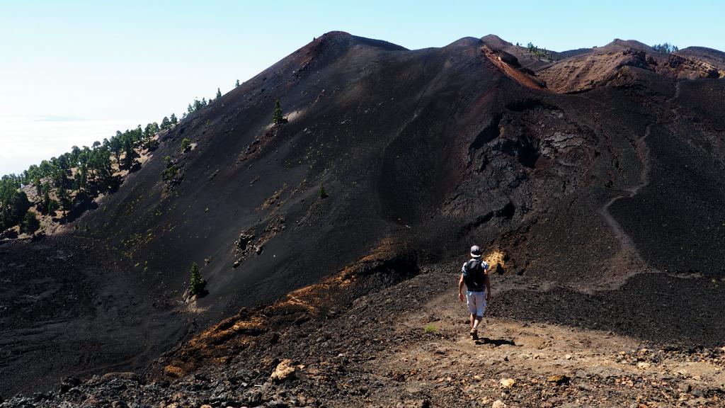 La Palma Ruta de los Volcanes